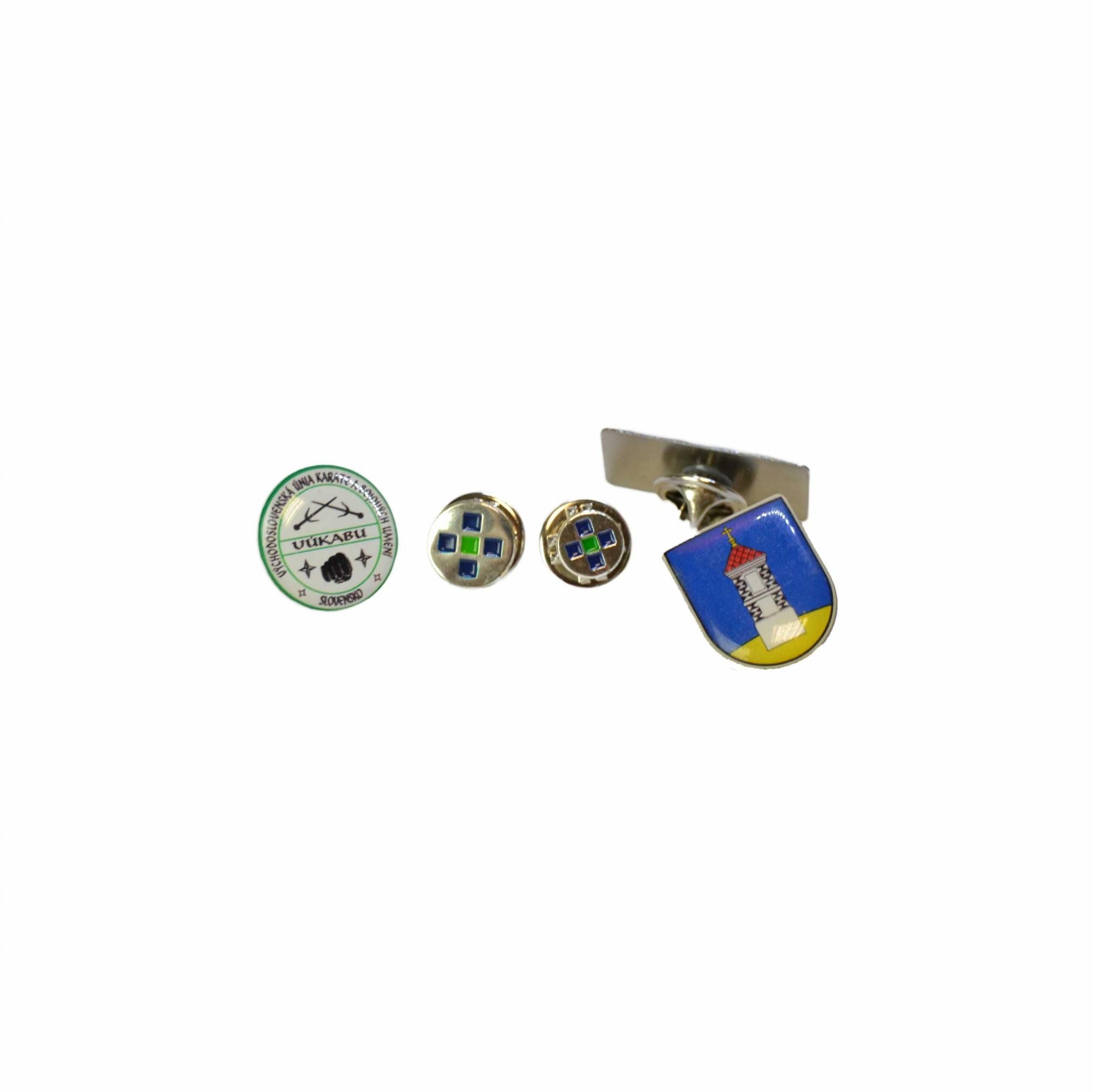 3cf59a20c Kovové odznaky, butony | Lamia